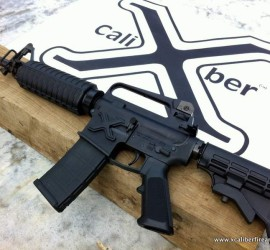 xcaliber ar15 lower